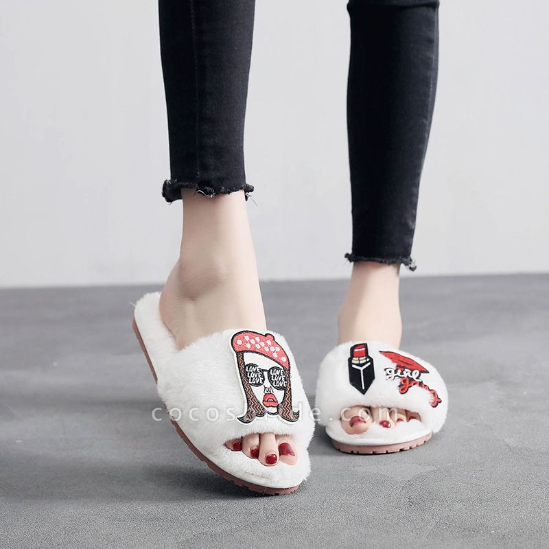 SD1040 Women Slippers