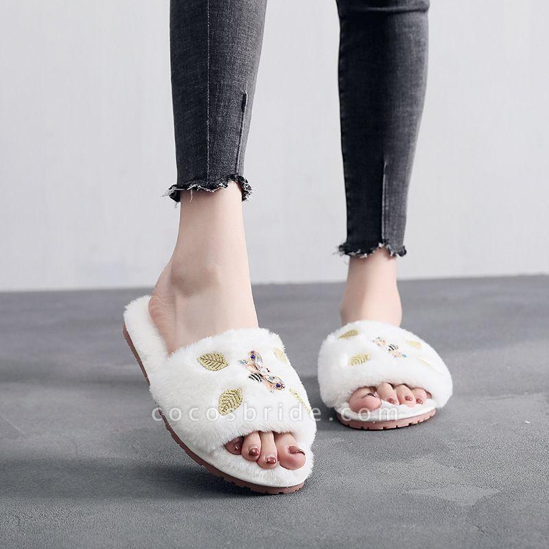SD1048 Women Slippers