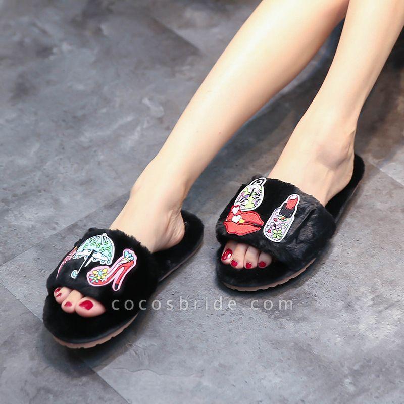 SD1093 Women Slippers