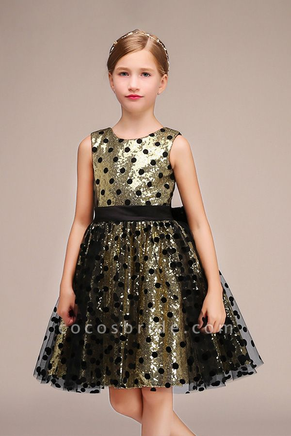 SD1247 Flower Girl Dress