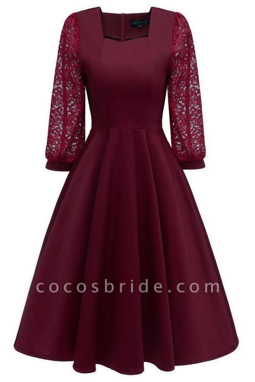 SD1029 Christmas Dress