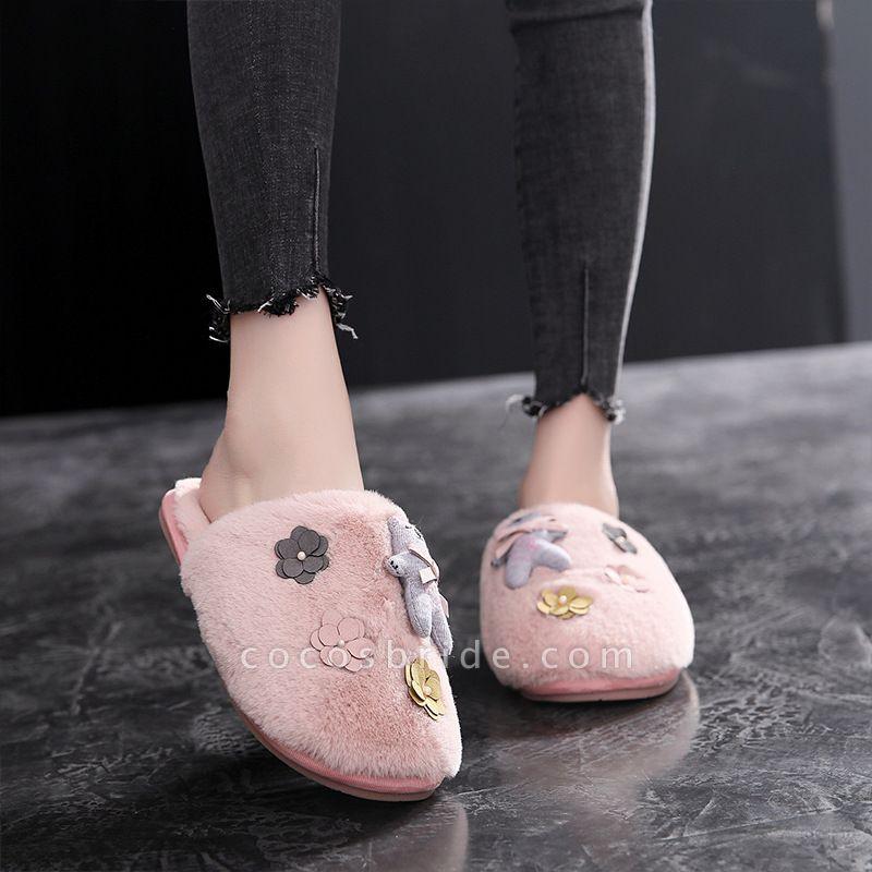 SD1070 Women Slippers