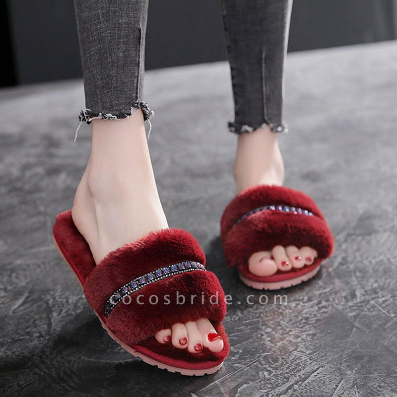 SD1045 Women Slippers