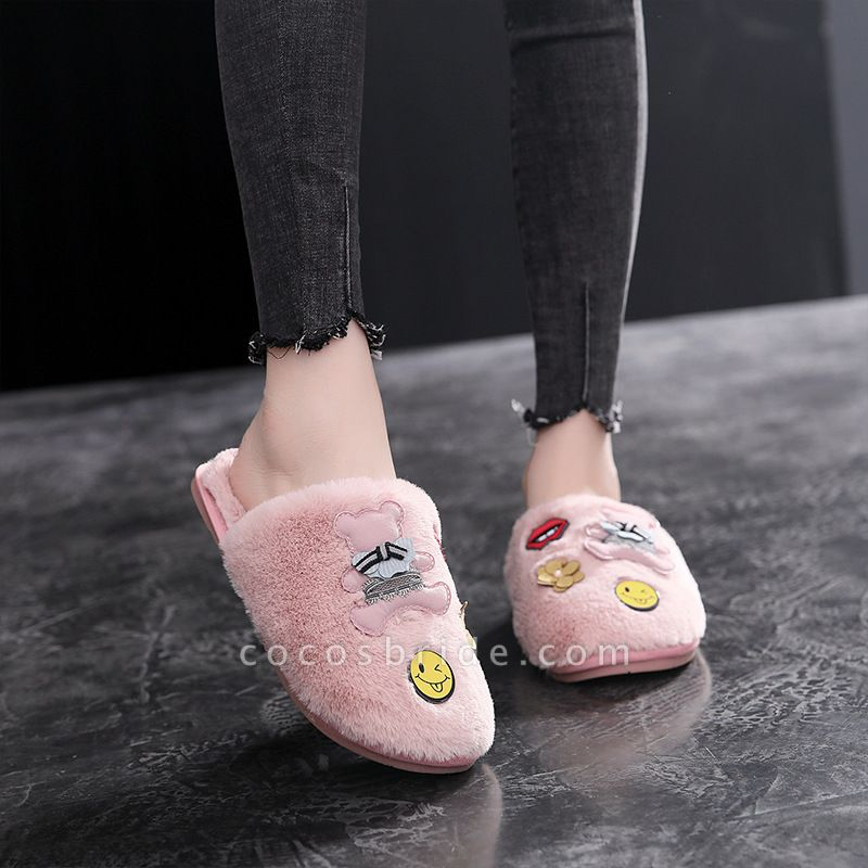 SD1049 Women Slippers