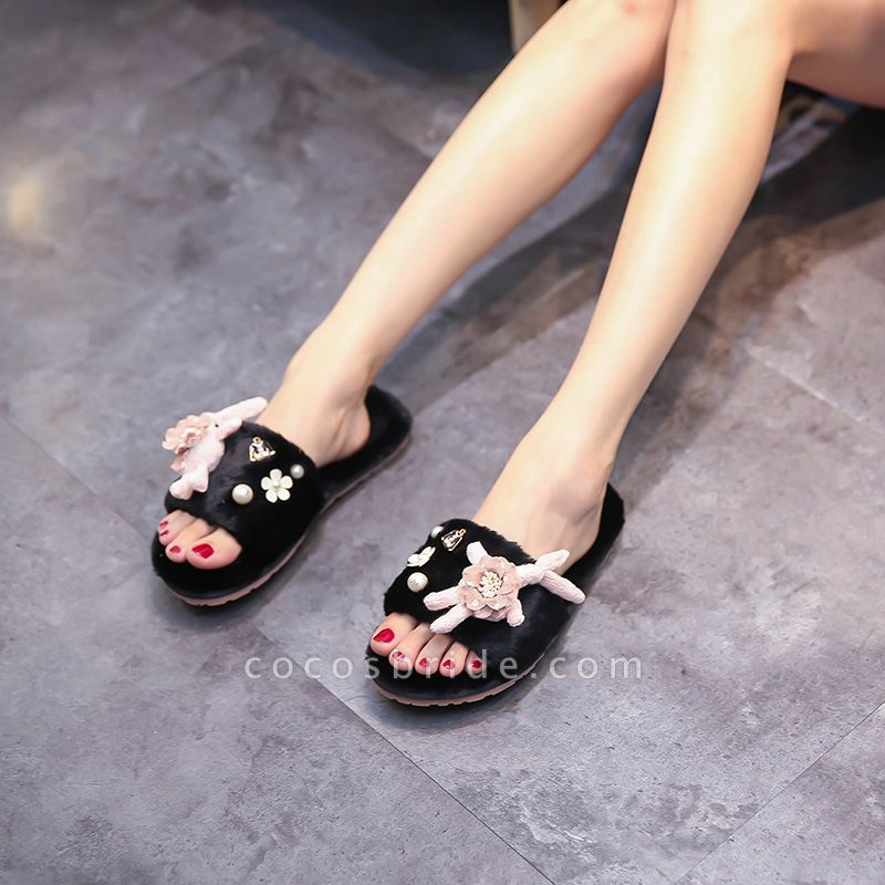 SD1139 Women Slippers