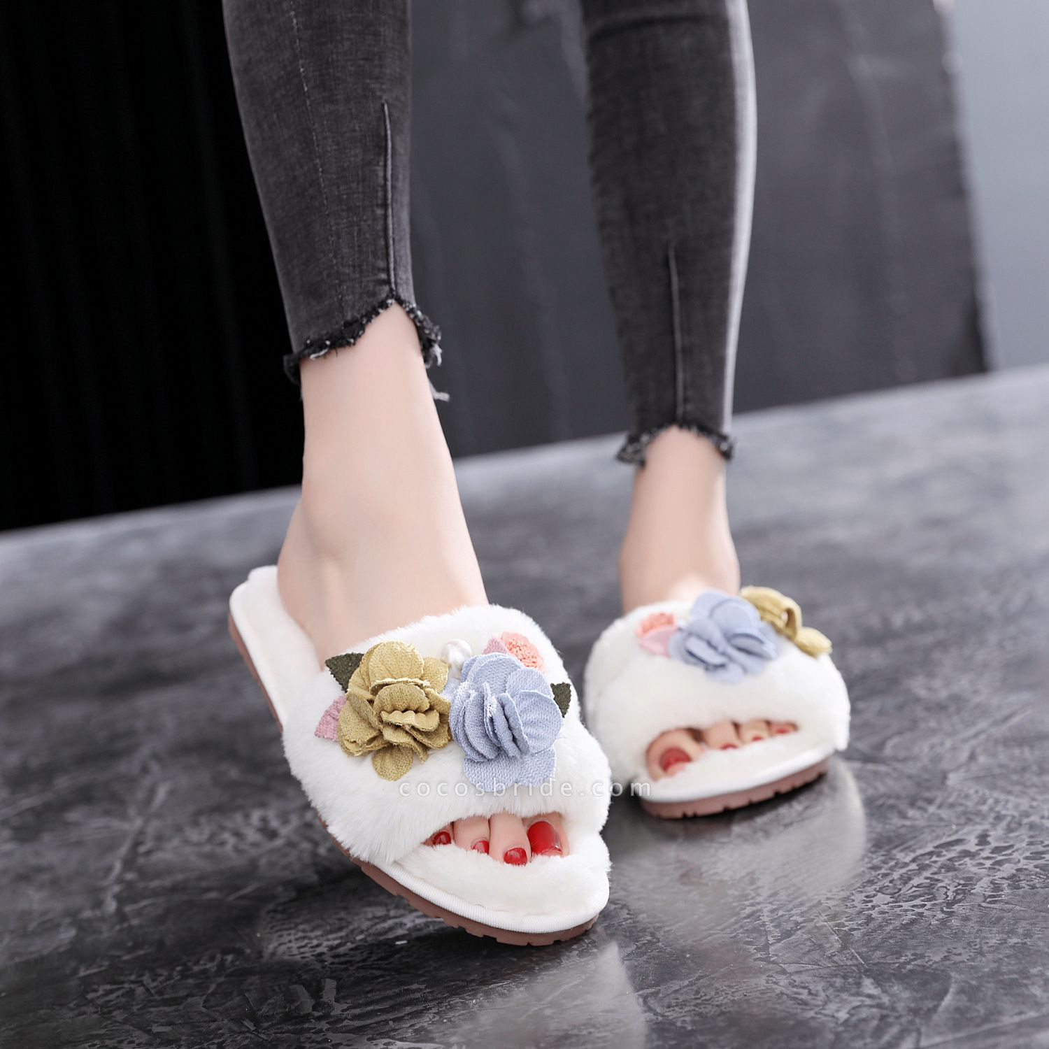 SD1064 Women Slippers