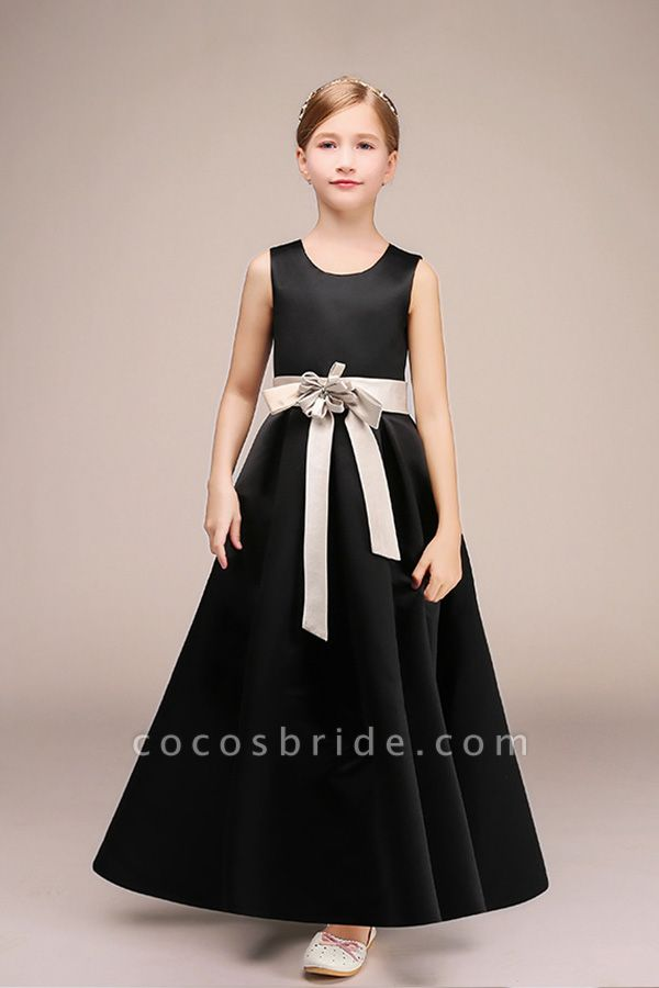 SD1230 Flower Girl Dress