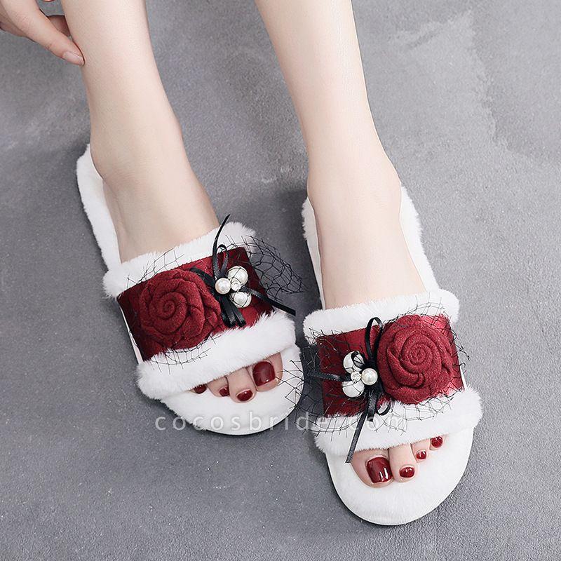 SD1114 Women Slippers