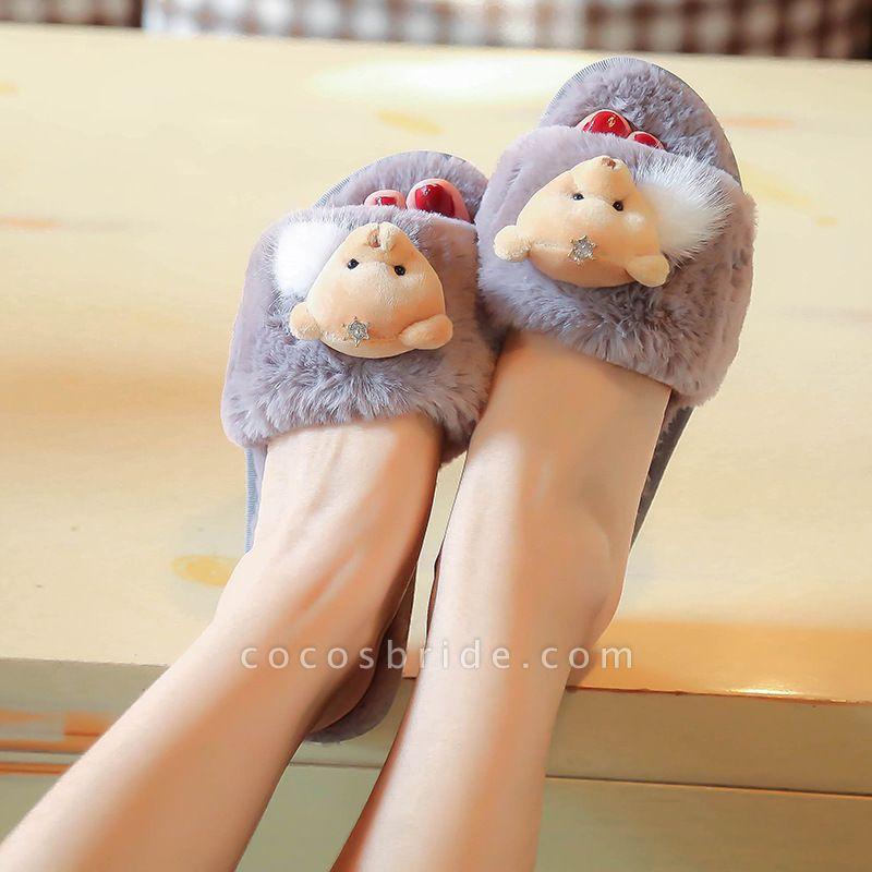 SD1119 Women Slippers