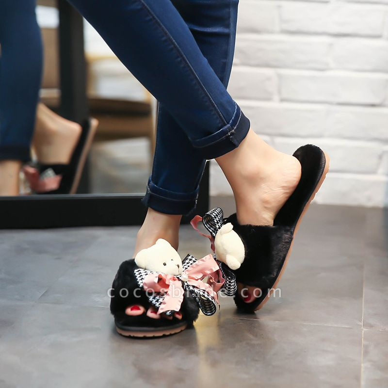 SD1050 Women Slippers