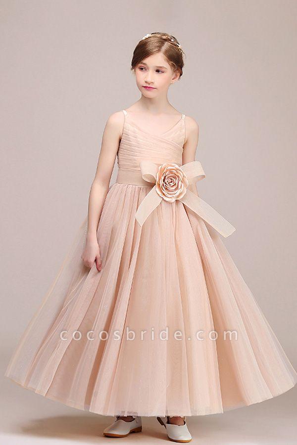SD1245 Flower Girl Dress