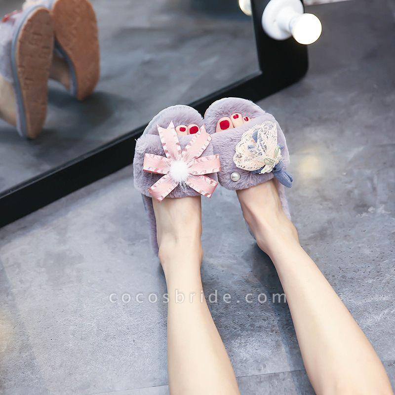 SD1126 Women Slippers