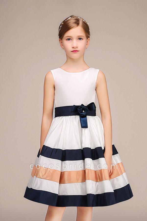 SD1258 Flower Girl Dress