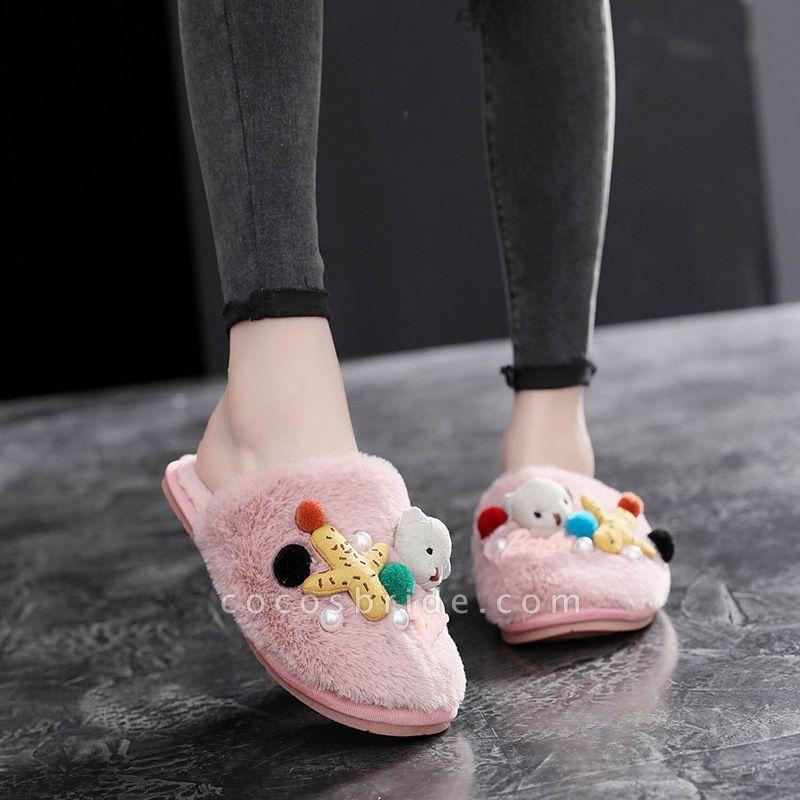 SD1061 Women Slippers