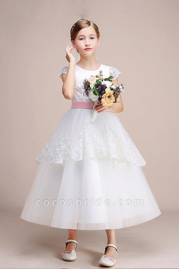 SD1236 Flower Girl Dress