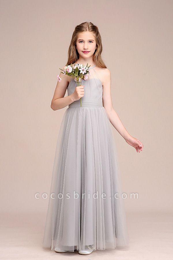SD1239 Flower Girl Dress