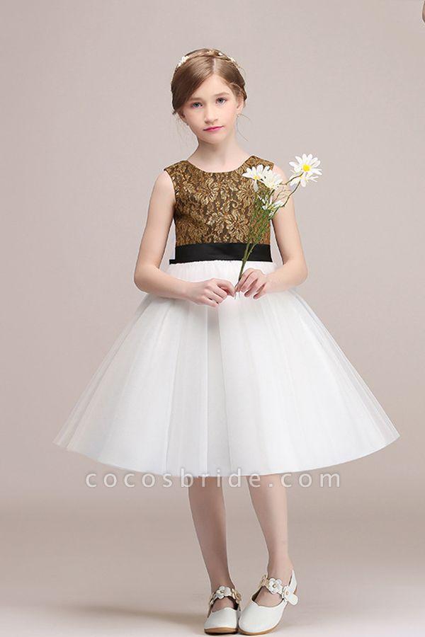 SD1256 Flower Girl Dress