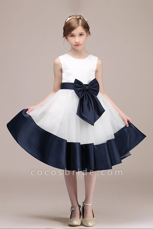 SD1259 Flower Girl Dress