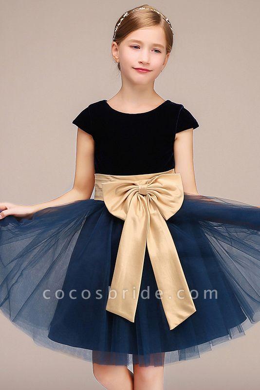 SD1253 Flower Girl Dress
