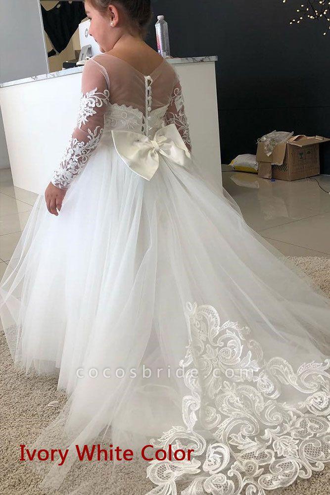 Boho Flower Girl Dresses for Wedding | Ship from USA