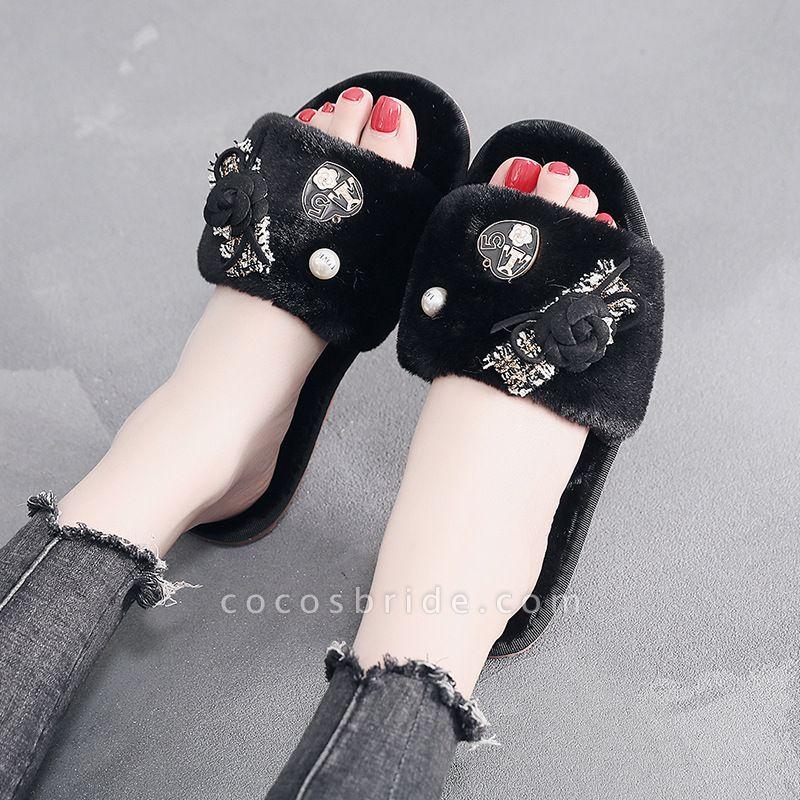 SD1135 Women Slippers