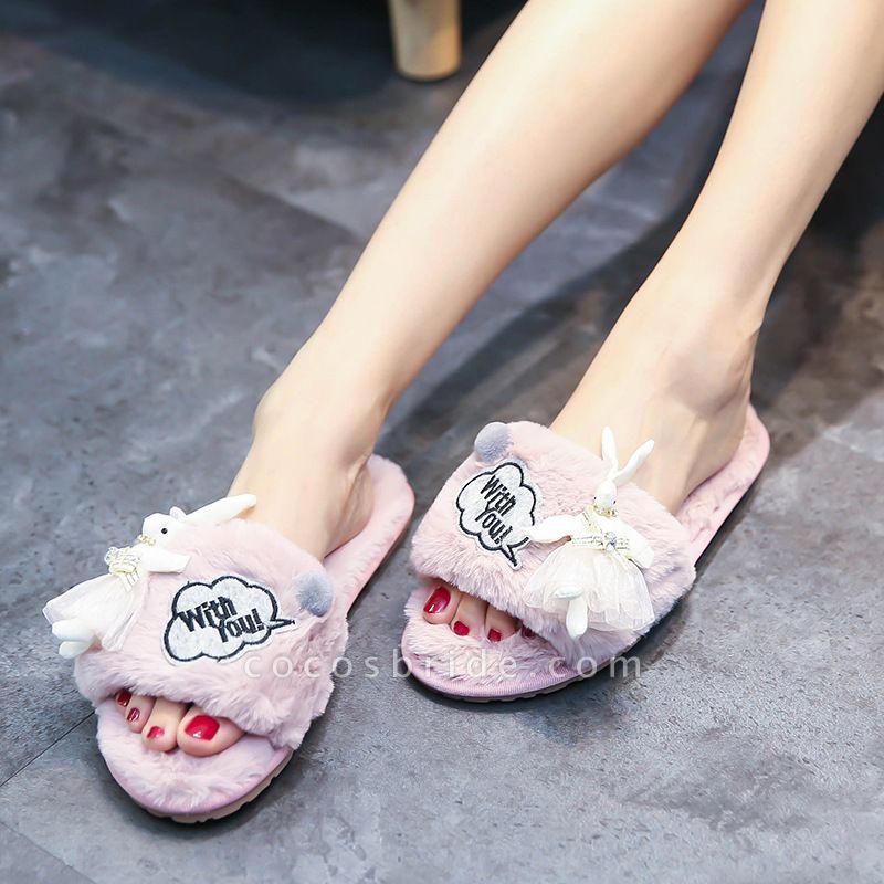 SD1063 Women Slippers