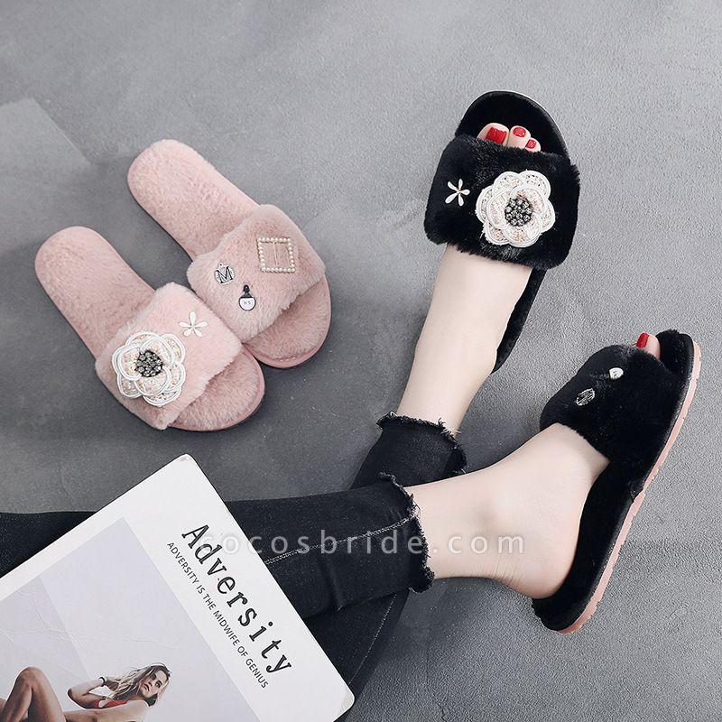 SD1097 Women Slippers