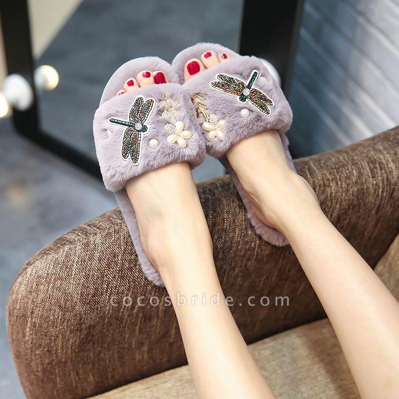 SD1086 Women Slippers