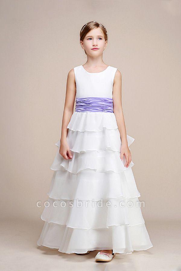 SD1227 Flower Girl Dress