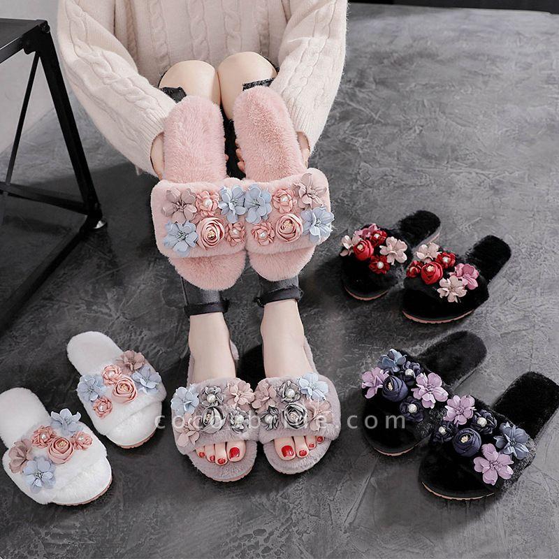 SD1074 Women Slippers