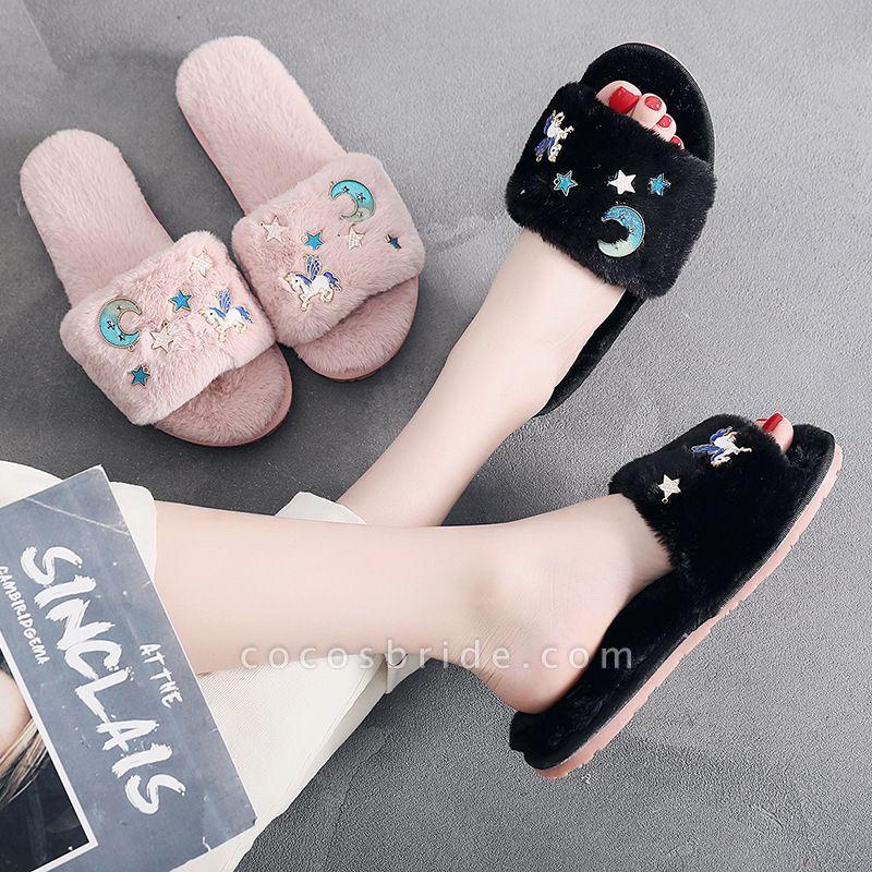 SD1098 Women Slippers