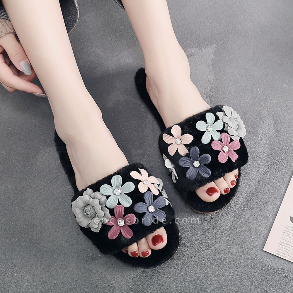 SD1142 Women Slippers