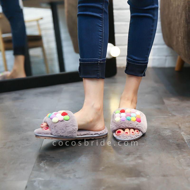 SD1072 Women Slippers