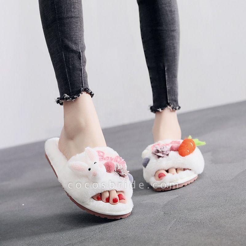 SD1046 Women Slippers