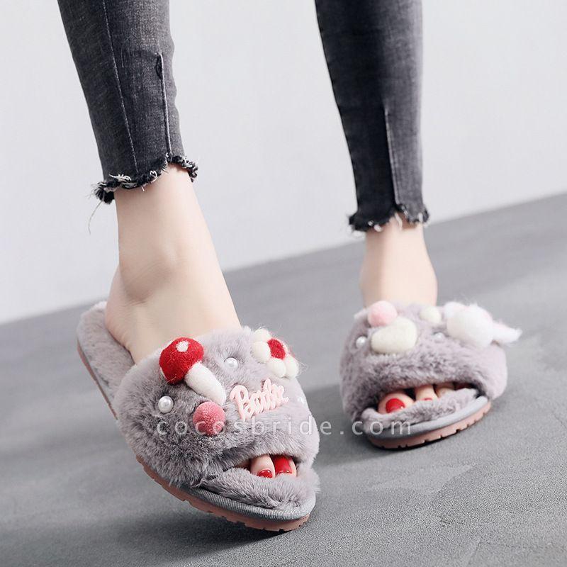 SD1085 Women Slippers