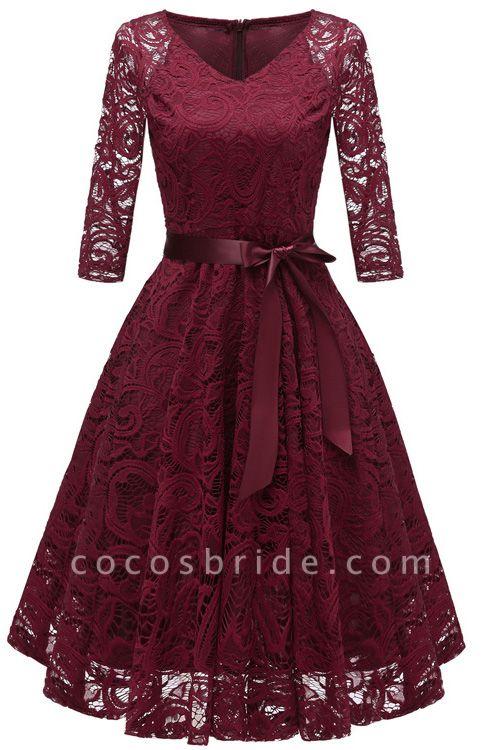 SD1019 Christmas Dress