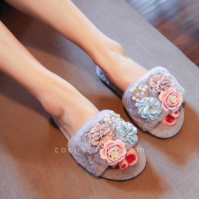 SD1104 Women Slippers