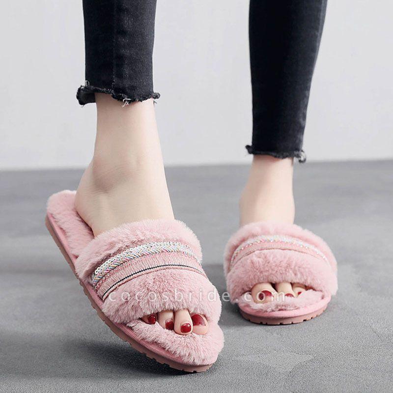 SD1053 Women Slippers