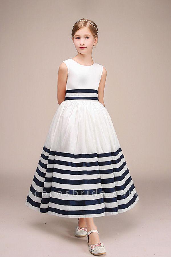 SD1244 Flower Girl Dress