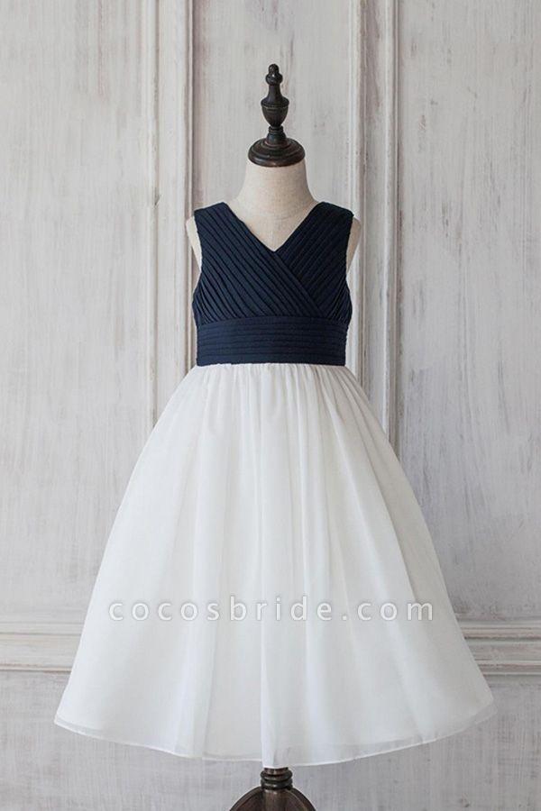 SD1233 Flower Girl Dress