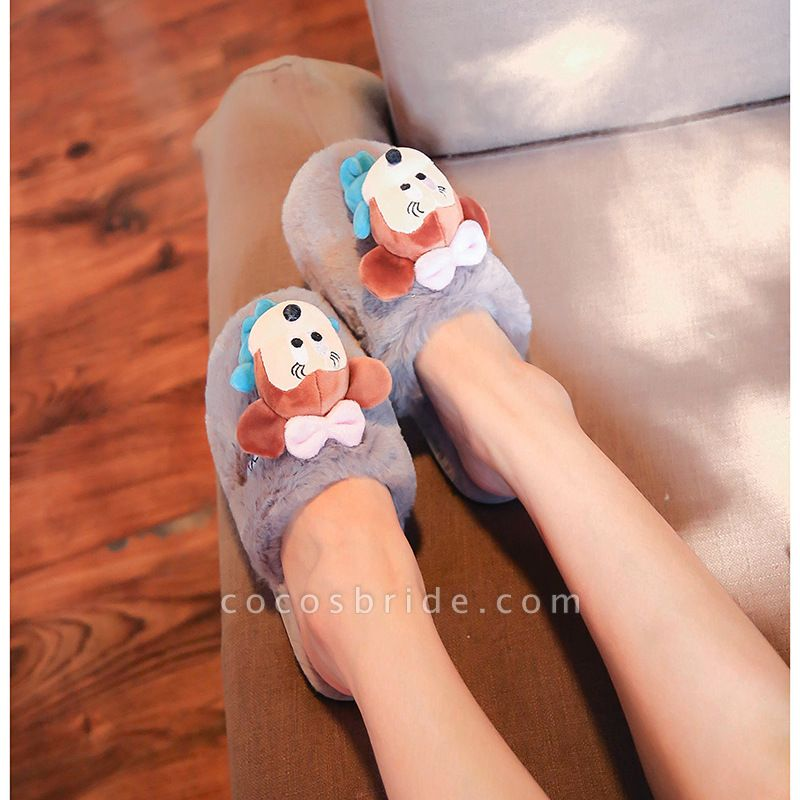 SD1076 Women Slippers