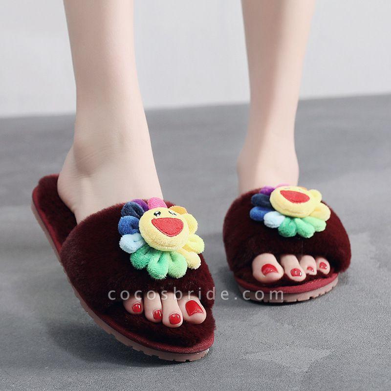 SD1140 Women Slippers