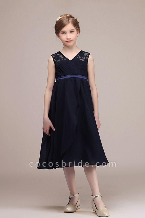SD1243 Flower Girl Dress
