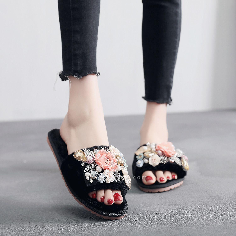 SD1047 Women Slippers