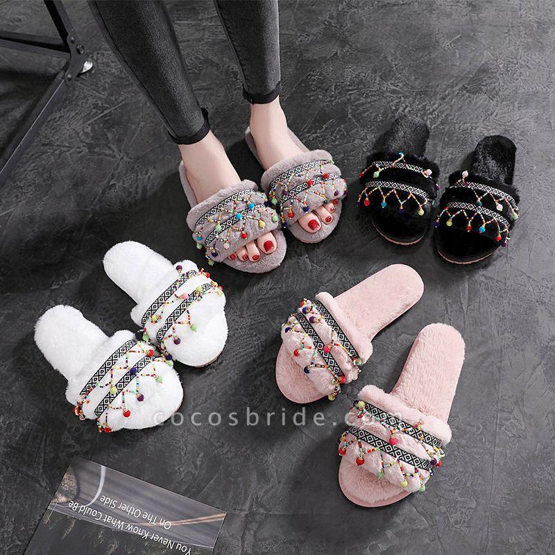 SD1069 Women Slippers