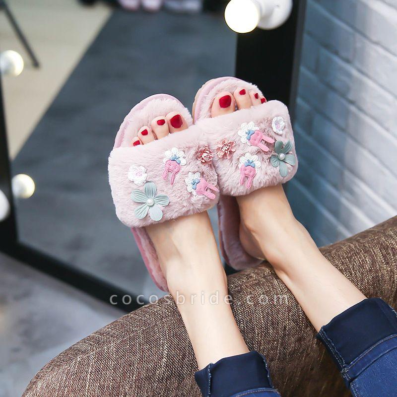 SD1057 Women Slippers