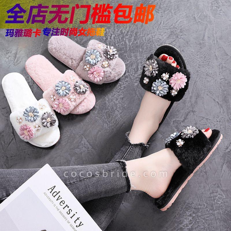 SD1088 Women Slippers
