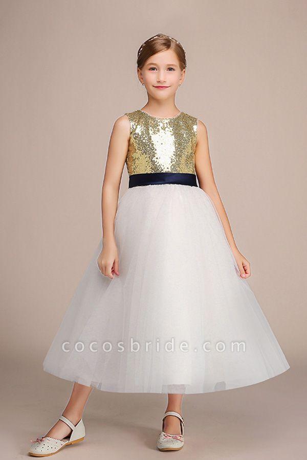 SD1250 Flower Girl Dress