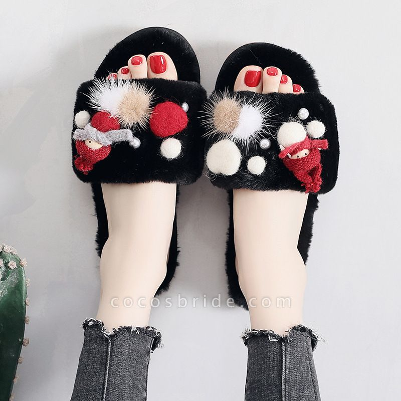 SD1112 Women Slippers