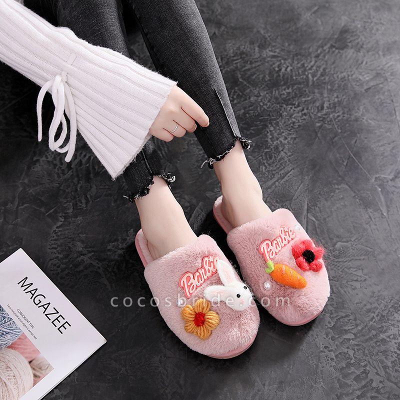 SD1095 Women Slippers